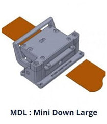 fpc test- MDL: Mini Down Large