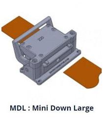 fpc test- MDL: Mini Down Large