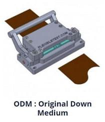 fpc test- ODM: Original Down Medium