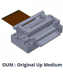 fpc test- OUM: Original Up Medium