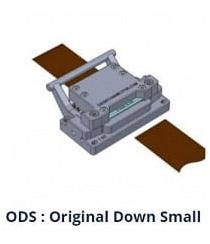fpc test- ODS: Original Down Small
