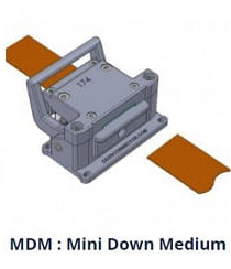 fpc test- MDM: Mini Down Medium