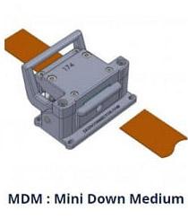 fpc test- MDM: Mini Down Medium