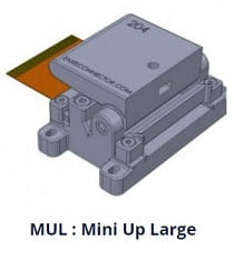 fpc test- MUL: Mini Up Large