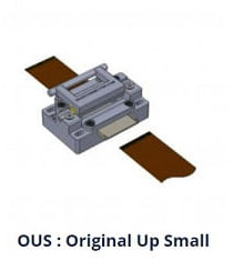fpc test- OUS: Original Up Small