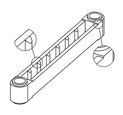 connector volume